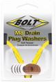 Bolt - Crush Washers 8x5mm 10/pk - DPWM8.15-10