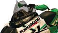 Powermadd - Cobra W/s A/c Low Smoke - 12021