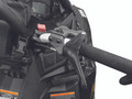 Spg - Billet Throttle Block - PSTB200-BK