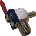 "Wps - Ball Valve 1/4"" Thread 1/4"" Line - 11074"
