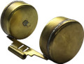 Mikuni - Brass Twin Float - VM24/171