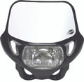 Acerbis - Dhh Certified Headlight Black - 2042750001
