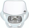 Acerbis - Dhh Certified Headlight White - 2042750002