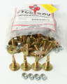 "Stud Boy - Assassin Studs 1.2"" 48/pkg 5 - 2235-P2"