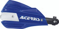 Acerbis - X-factor Handguards Blue - 2374190003