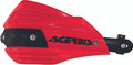 Acerbis - X-factor Handguards Red - 2374190004