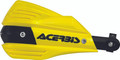 Acerbis - X-factor Handguards Yellow - 2374190005