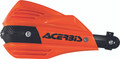 Acerbis - X-factor Handguards Orange/black - 2374191008