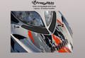 Frogz Skin - Light Vent A/c 05-'11 M-series '06-11 Crossf - F0096