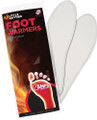 Little Hotties - Foot Warmers S/m 20/pr - 7311