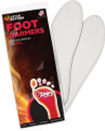 Little Hotties - Foot Warmers M/l 20/pr - 7306