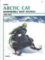 Clymer - Repair Manual S/m A/cat - CS835