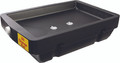 Midwest Can - Closed Top Drain Pan 9qt - 6601