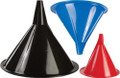 Midwest Can - Funnels 3pc Set - 3588