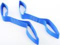 "Powertye - Soft-tye Tiedown 1.5""x18"" Blue - 42193"