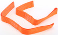 "Powertye - Soft-tye Tiedown 1.5""x18"" Orange - 42199"