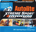 Autolite - Spark Plug Xs62/4 Iridium Xtreme Sport - XS62