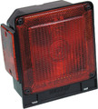 Wesbar - Lh Taillight Assembly/submersible - 2523023