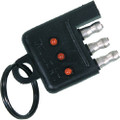 Hopkins - Electronic Trailer Wiring Tester 4-way Flat - 48655