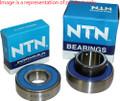 Ntn - Idler Wheel Bearing 30mmx62mmx16mm - 6206LLB/2AS