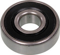Wps - Double Sealed Wheel Bearing - 6206-2RS