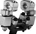 Rox - Elite Anti-vibration Riser Natural - 1R-AV2SE