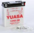 Yuasa - Battery 12n5-3b Conventional - YUAM2253B