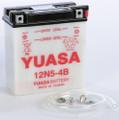 Yuasa - Battery 12n5-4b Conventional - YUAM2250B