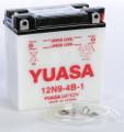 Yuasa - Battery 12n9-4b-1 Conventional - YUAM2290B