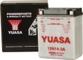 Yuasa - Battery 12n14-3a Conventional - YUAM2241B