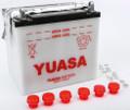 Yuasa - Battery 12n24-3 Bmw Conventional - YUAM2224D
