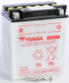 Yuasa - Battery B14-b2 Conventional - YUAM224B2