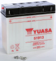 Yuasa - Battery 51913 Conventional - YUAM2219A