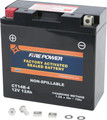 Fire Power - Battery Ct14b-4 Sealed Factory Activated - CT14B-4