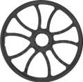 "Tki - Limited Billet Wheel Black 10"" - TKI-C105-BK"