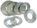 Sportech - Cnc Machined Billet Aluminum Mini Gear 34 Tooth - 30101034
