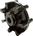 Ppd - Ppd Sprkt 7 Tooth Yamaha 25 Mm Inner S/m - 04-108-50