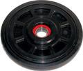 """Ppd - Idler Wheel Black 6.38""""x20mm - 04-116-205"""