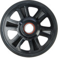 """Ppd - Ppd Idler 7.01"""" X 25 Mm Blk S/m - 04-500-16U"""