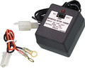 Fire Power - 6/12 Volt Battery Charger - 84-15650