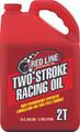 Red Line - 2 Stroke Racing Oil 1gal - 40605