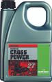 Motorex - Cross Power 2t (4 Liters) - 102244