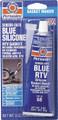 Permatex - Blue Rtv Silicone 3oz - 80022
