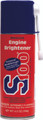 S100 - Engine Brightener 4.5oz - 19200A
