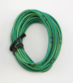 Shindy - Electrical Wiring Green/yellow 14a/12v 13' - 16-679