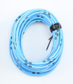 Shindy - Electrical Wiring Blue/white 14a/12v 13' - 16-690