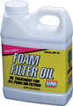 Uni - Foam Filter Oil 16oz - UFF-16