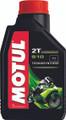 Motul - 510 2t Premix Synthetic Blend Liter - 104028
