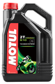 Motul - 510 2t Premix Synthetic Blend 4-liter - 104030