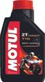 Motul - 710 2t Racing Premix Liter - 104034